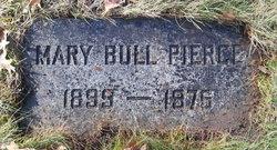 Mary McCord <I>Bull</I> Pierce