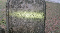 Frederick C Hamilton