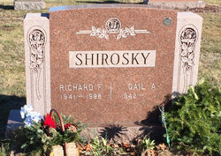 Gail A. Shirosky