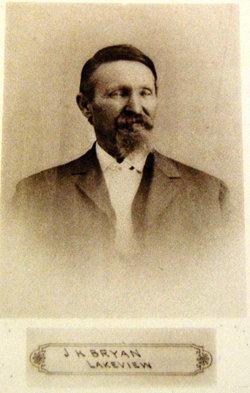 Jeremiah H. Bryan
