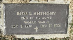 Ross L. Anthony