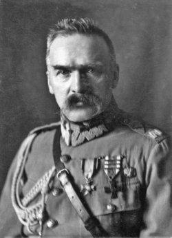Josef Klemens Pilsudski