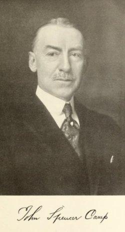 John Spencer Camp