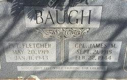 Corp James M. Baugh