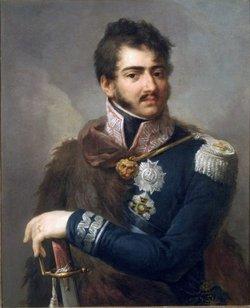 Jósef Antoni Poniatowski