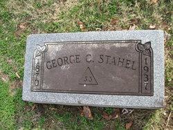 George Charles Stahel