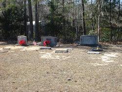 Todd/Sharon Cemetery