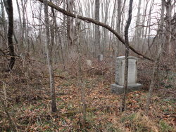 Old Shelton Cemetery