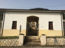 Cimitero di Sant'Oliva