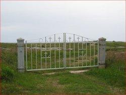 United Church Cemetery Greenspond