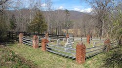 Hackett Cemetery