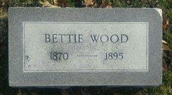 Bettie L. Wood