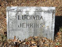 Lucinda <I>Abbott</I> Jenkins