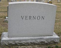 Effie May <I>Harnish</I> Vernon