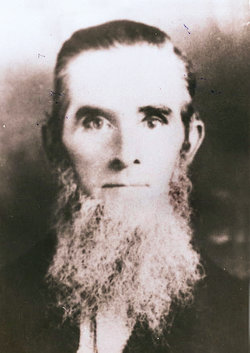 Jacob Hamilton Hison Crecelius