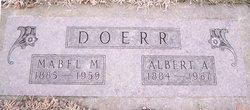 Albert August Doerr
