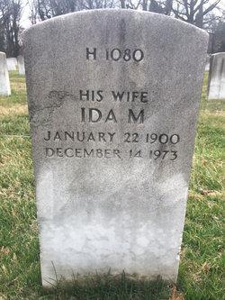 Ida May <I>Brewer</I> Adelung