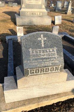 Estella Gordon
