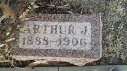 Arthur J. Atkinson