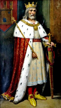 """Alfonso VIII """"El De Las Navas"""" Borgoña de Castilla"""