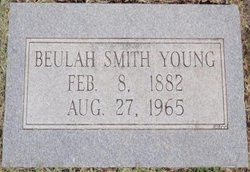 Beulah <I>Smith</I> Young
