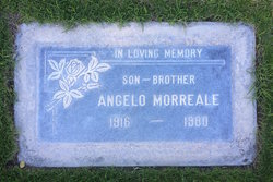 Angelo Morreale