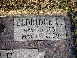 """Eldridge Carson """"Gene"""" Reece"""