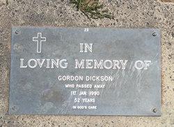 Gordon Dickson