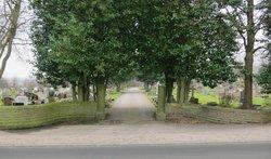 Garforth Cemetery