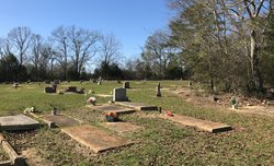 New Hope Cemetery African American