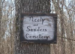 Neely and Sanders Cemetery