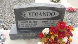 Joseph Martin Ydiando