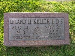 Dr Leland Henry Keller