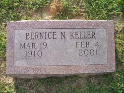 Bernice Enid <I>Nieburg</I> Keller