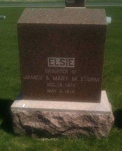 Elsie M <I>Sturm</I> Lutes
