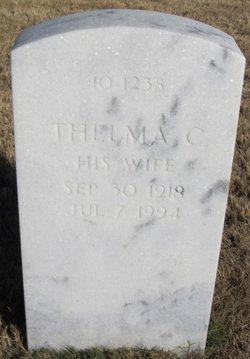 Thelma C Smallwood