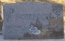 Lincoln A. Poupore