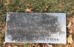 CPL Clement L. Gillio