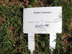 Walter Lemaster