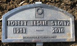 """Robert Leslie """"Bob"""" Stolz"""