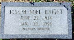 Joseph Noel Knight