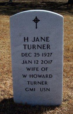 Helen Jane Turner