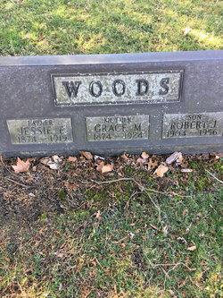 Robert James Woods