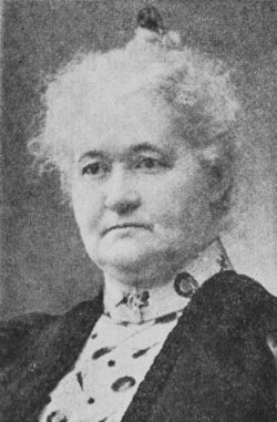 Margaret Catherine <I>Gill</I> Currie