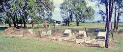Bowen Flemington Road Cemetery