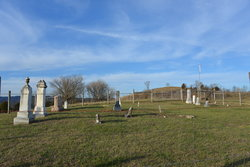 George Cowan Gose Cemetery