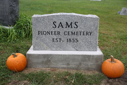 Sams Pioneer Cemetery