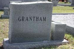 Mattie <I>Herrin</I> Grantham