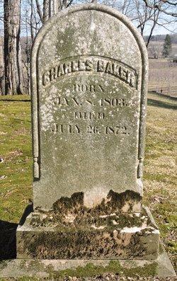Charles G. Baker