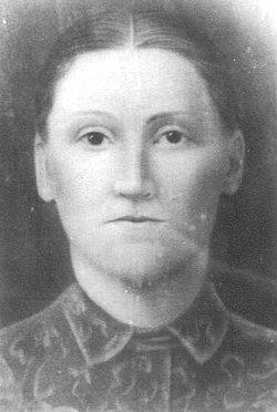 Henrietta Rufinia Etta <I>Cox</I> Carter